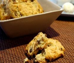 Cookies champignons